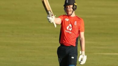 Photo of Eoin Morgan backs T10 format to be part of Olympics