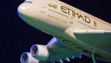 Photo of Etihad Airways to resume passenger flights between these countries