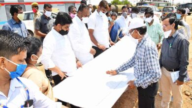 GHMC to construct link roads connecting National Highways