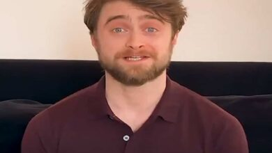 Photo of Harry Potter At Home: Daniel Radcliffe reads book's first chapter