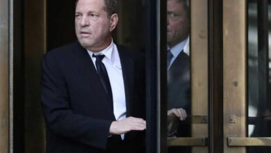 Photo of Harvey Weinstein hit with four additional rape cases