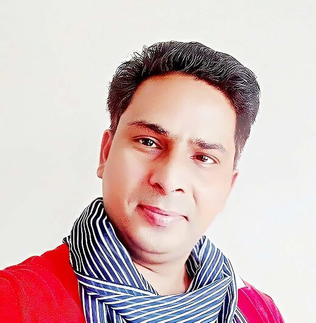 Hashim Ferozabadi