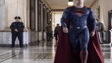 Photo of Henry Cavill in talks to return as Superman in upcoming DC movie