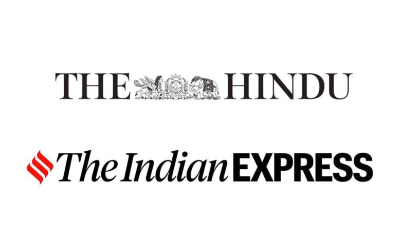 Photo of Losing job at IE and joining Hindu, an interesting tale