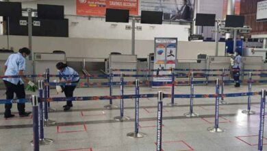 Photo of Hyderabad Airport likely to resume operation soon