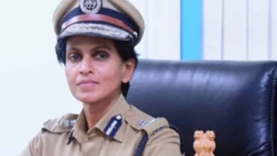 Photo of Meet IPS Officer Sreelekha who sets to become 1st woman DGP of Kerala