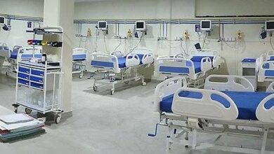 Photo of Muslims donate Zakaat for 10-bed ICU facility