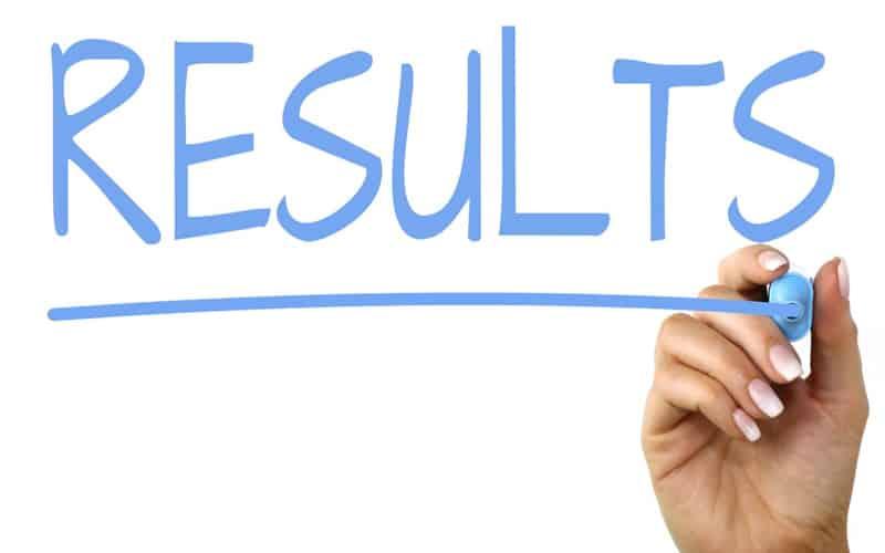 Intermediate results