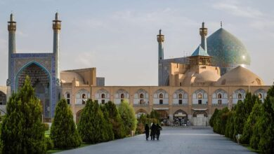 Photo of Iran to reopen mosques from today