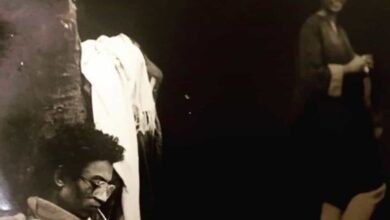 Photo of Rare photos of Irrfan Khan from his National School of Drama days