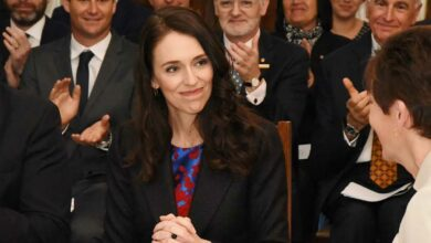 Photo of Jacinda endorses 4-day working week, Twitter says 'best PM ever'