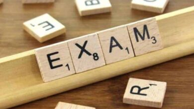 Photo of Jamia to conduct offline exams for final semester students