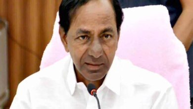 Photo of KCR gives nod for film, TV shootings in TS with limited staff