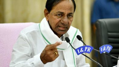 Photo of Godavari water to irrigate KCR's farmlands