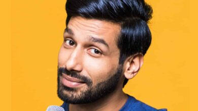 Photo of I was so hard on myself for years: Kanan Gill