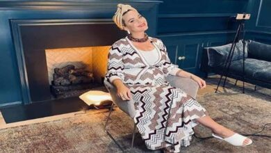 Photo of Katy Perry makes quarantine confession