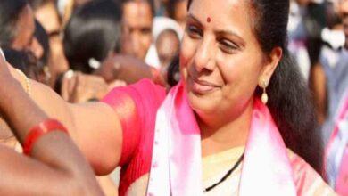 BJP urges CEC to disqualify Kavita for contesting MLC