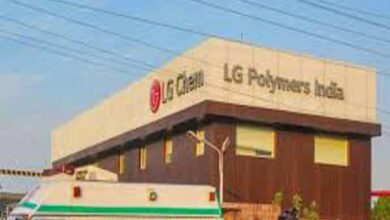 Photo of Gas leakage: LG Polymers appoint 8 members committee to enquire