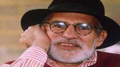 Photo of Larry Kramer dies at 84