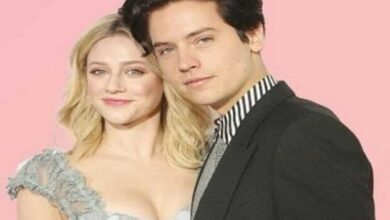Photo of 'Riverdale' stars Lili Reinhart, Cole Sprouse call it quits