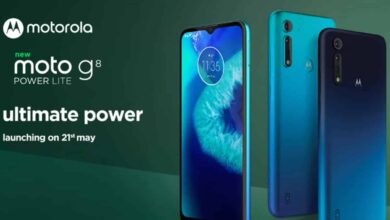 Photo of Moto G8 Power Lite with 5000mAh battery in India for Rs 8,999