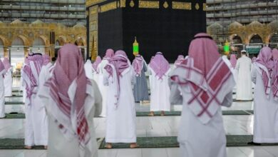 Photo of 27 Ramadan in Al Masjid Al Haram