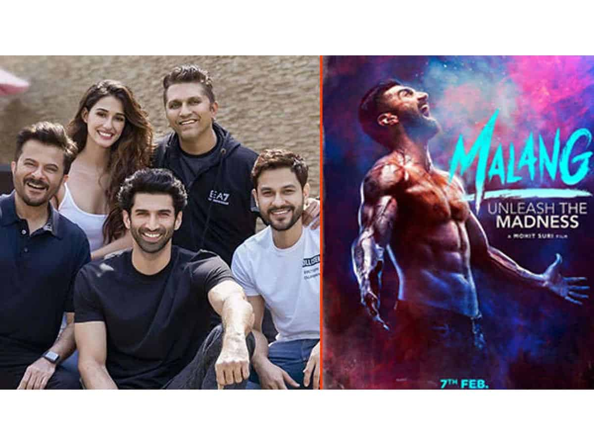'Malang' makers working on sequel