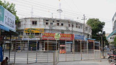 Photo of Photos: Shops open for business in Mallepally