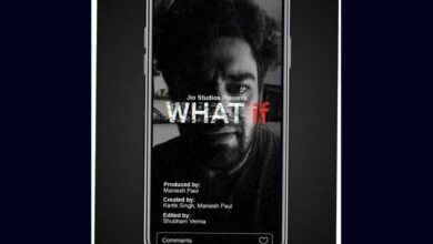 Maniesh Paul to donate all earning from his short film 'What If'