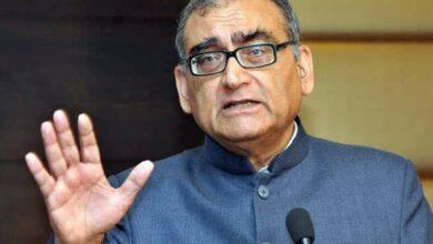 Photo of Qazi Sirajuddin, my ideal judge: Markandey Katju