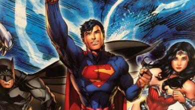 Photo of DC comics writer Martin Pasko is no more