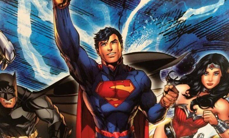 DC comics writer Martin Pasko is no more