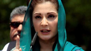 Photo of Nawaz Sharif's surgery postponed due to COVID-19: Maryam