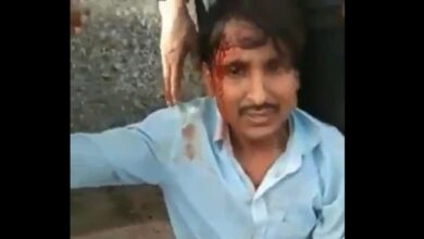 Photo of Video claims BJP worker charges migrant 3 times for train fare