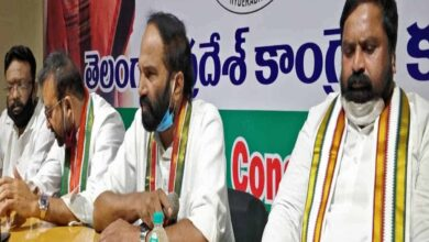 Photo of Modi, KCR treat migrant workers in inhuman manner: Uttam