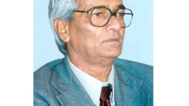 Photo of In Mujtaba Hussain, Urdu world loses a luminary