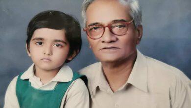 Photo of Mujtaba Hussain: An immortal pillar of literature