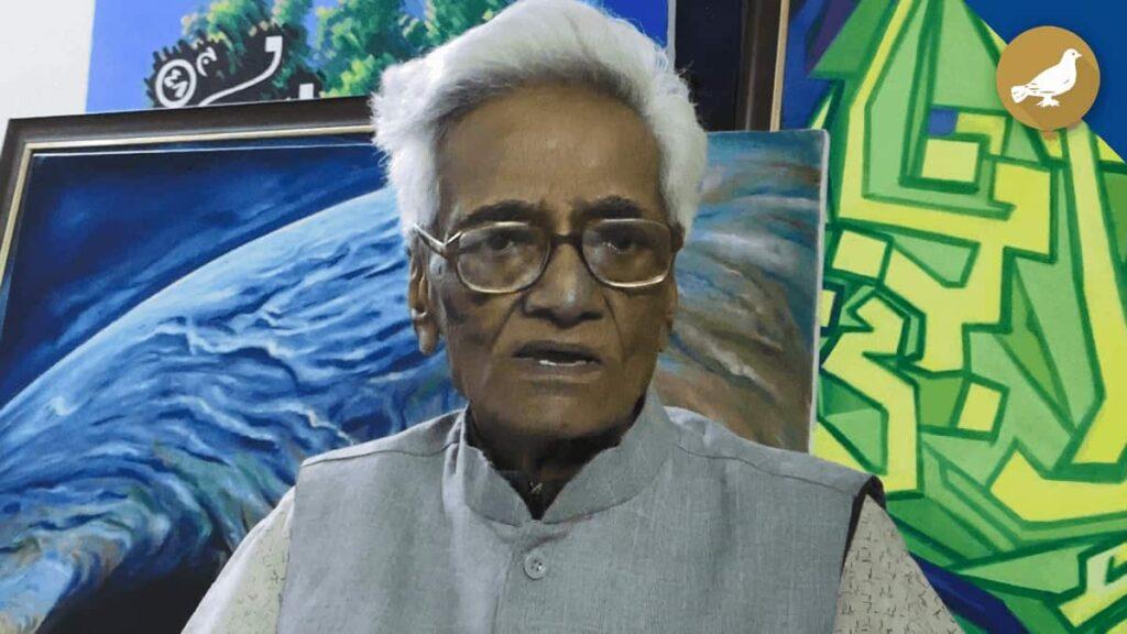 Mujtaba Husain