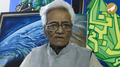 Photo of Renowned humour writer Mujtaba Hussain passes away in Hyderabad