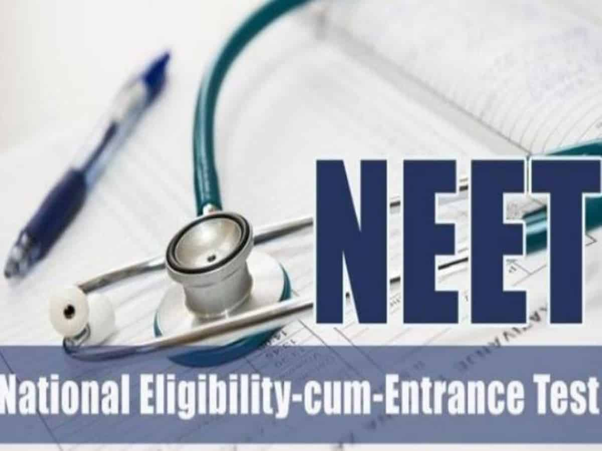 NEET 2020 qualifying marks