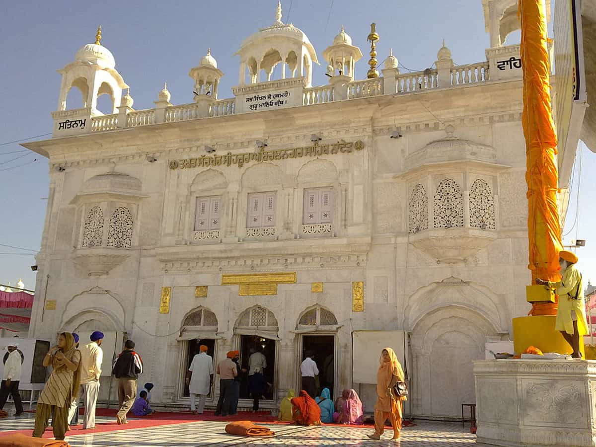 1,225 returnees from Nanded Hazur Sahib are COVID-19 positive