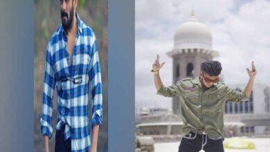 Photo of Hyderabadi Boy Ruhaan Arshad raps Salman Khan's Bhai Bhai song