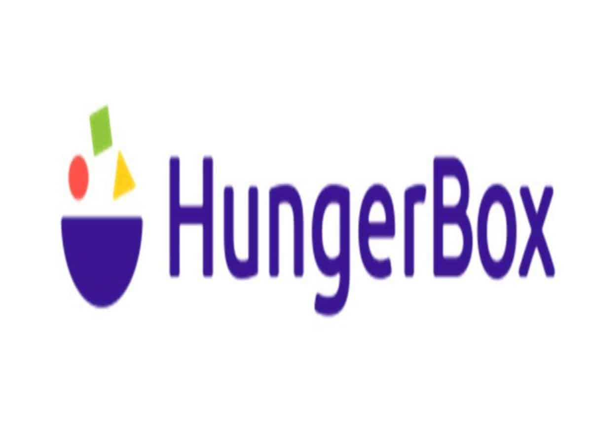 HungerBox solution minimizes COVID-19 transmission risk