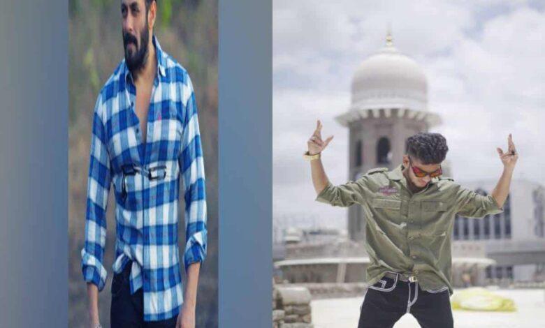 Hyderabadi Boy Ruhaan Arshad raps Salman Khan's Bhai Bhai song