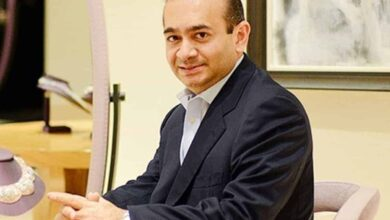 Photo of Nirav Modi's extradition trial begins in London