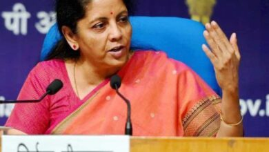Photo of Economic crisis is an act of God, says Sitharaman; Is it really so?