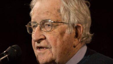 Photo of Modi govt. imposing a racist creed, says Noam Chomsky