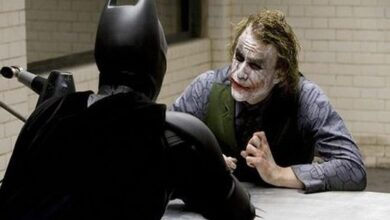 Photo of Nolan's 'Dark Knight' trilogy to be rereleased in Hong Kong