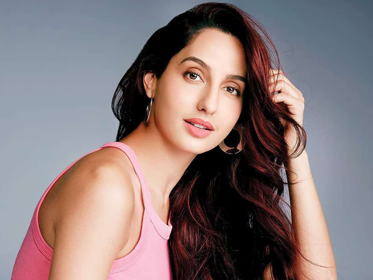 Nora Fatehi is done with year 2020