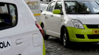 Photo of Ola resumes Airport operations across 22 locations include RGIA